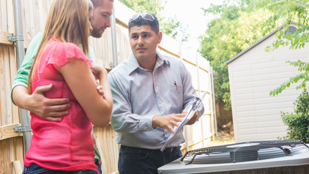 flex heating and air; save money on air conditioner repair